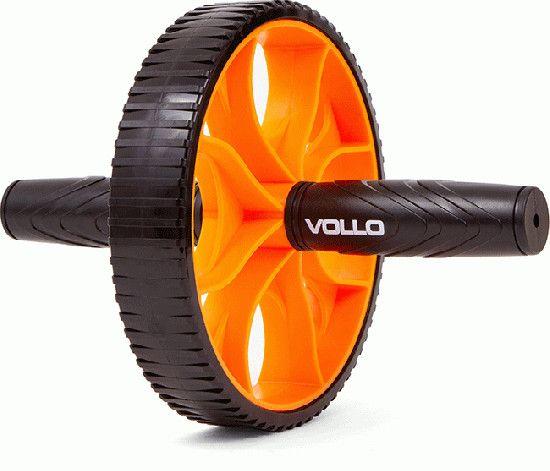 Roda para exercícios - Vollo Sports