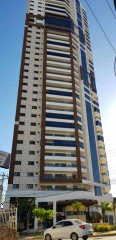 Apartamento para venda no Edifício Royal President com 271 metros quadrados em Quilombo -C - Foto 6