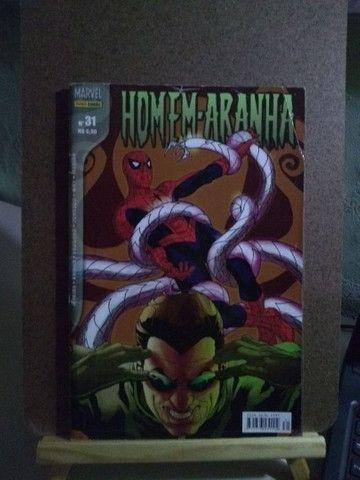 Homem-Aranha #31