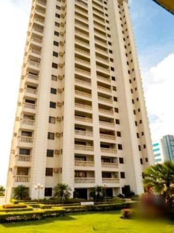 Apartamento para Venda em Cuiabá, Bosque da Saúde, 5 dormitórios, 4 suítes, 5 banheiros, 3 - Foto 2