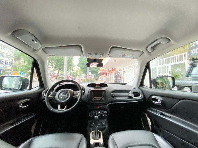 Jeep Renegade 2.0 Turbo Diesel Long. 2018 - Foto 9