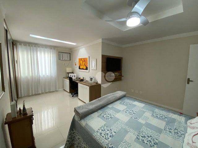 Apartamento com 3 dormitórios à venda, 191 m² por R$ 1.290.000,00 - Recreio dos Bandeirant - Foto 19