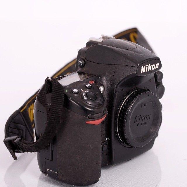 Camera fotografica Nikon d700