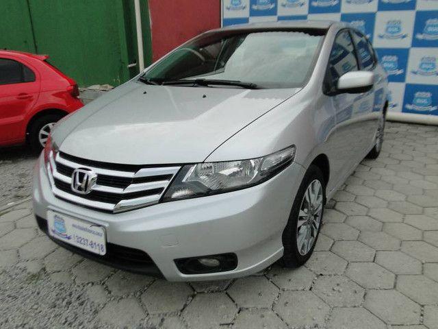 Honda CITY Sedan LX 1.5 8V