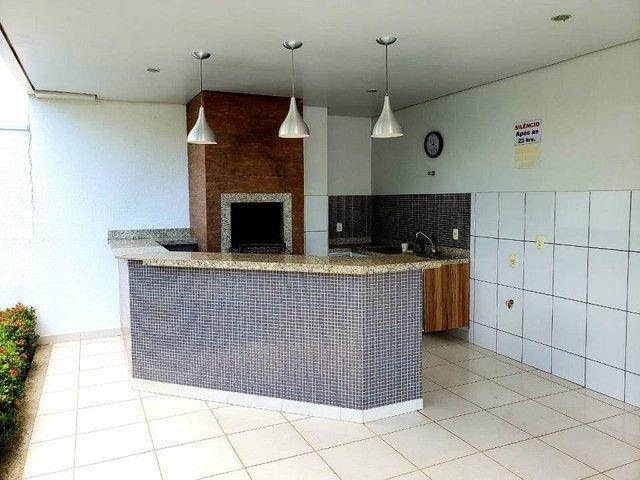 Apartamento para venda no Edidício Baía Blanca tem 85 metros quadrados em Pico do Amor - C - Foto 10