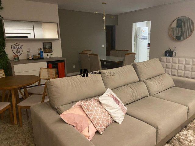 Apartamento à venda com 3 dormitórios em Caiçaras, Belo horizonte cod:8014 - Foto 4