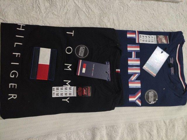 Camisetas masculina