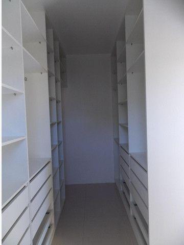 Excelente Casa Duplex de 04 suítes com Closet em condomínio fechado - Pitangueiras- Lauro  - Foto 14