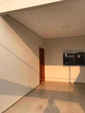 Casa Portal - recém construída e pronta para financiar - Foto 2