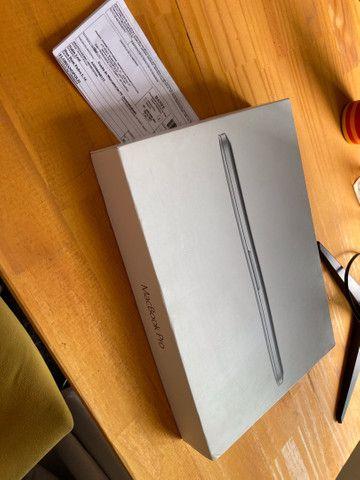 Macbook Pro 13 Retina 2015  Core I5 8gb Memória - Foto 4