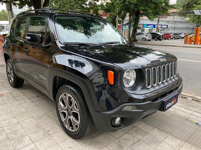 Jeep Renegade 2.0 Turbo Diesel Long. 2018 - Foto 3
