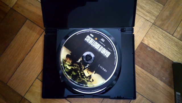Box Band of Brothers - 6 DVD's. - Foto 2