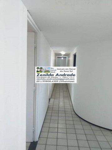 AL139 Apartamento 4 Quartos Suítes, Varanda, Dependência, 6 Wc, 3 Vagas, 250m², Boa Viagem - Foto 13