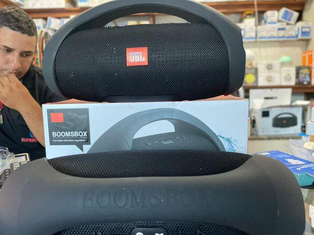 Caixa de som Bluetooth jbl bombox  - Foto 3