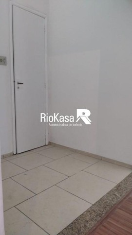 Apartamento - FONSECA - R$ 1.200,00 - Foto 4