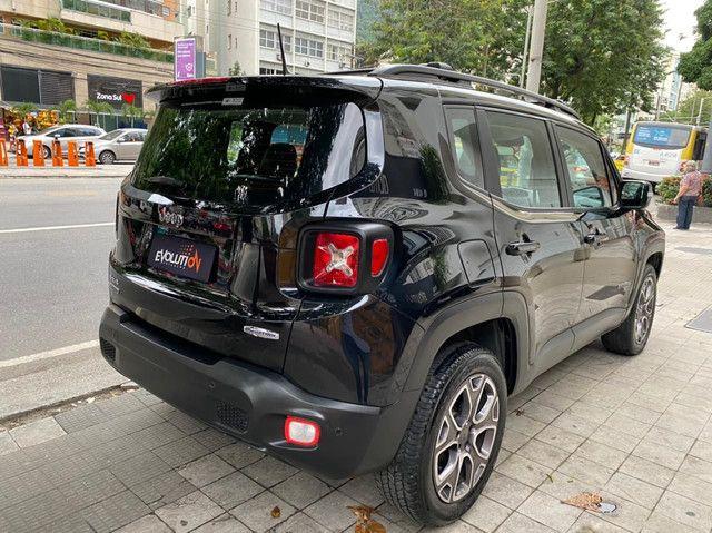 Jeep Renegade 2.0 Turbo Diesel Long. 2018 - Foto 6