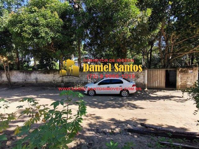 CASA RESIDENCIAL em Santa Cruz Cabrália - BA, Chácaras Panorâmicas - Foto 12