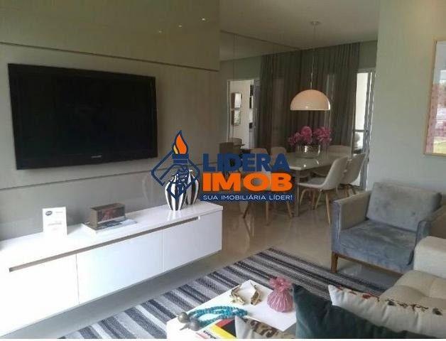 Lidera Imob - Casa 3 Quartos, com Suíte, em Condomínio Residencial Ônix, no Sim, em Feira  - Foto 3