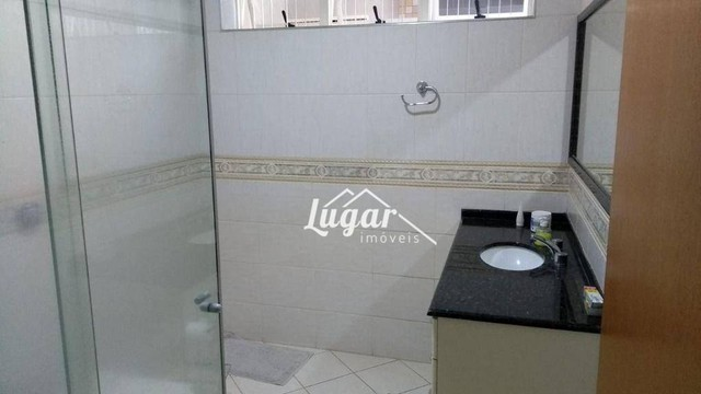 Casa com 3 dormitórios à venda, 220 m² por R$ 600.000,00 - Pólon - Marília/SP - Foto 15