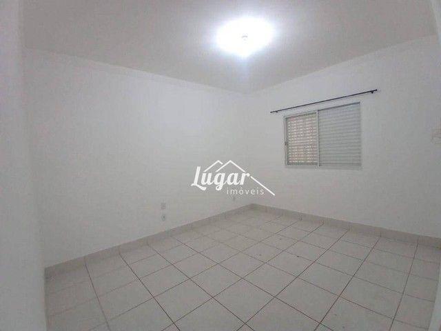 Casa com 3 dormitórios para alugar por R$ 2.000,00/mês - Jardim Portal do Sol - Marília/SP - Foto 6