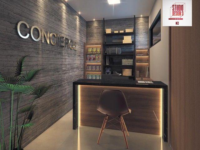 Edifício Studio Design 3 Lions Apartamento Studio na Ponta Verde em Maceió - Foto 3