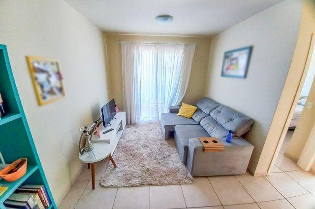 Apartamento à venda com 2 dormitórios em Uvaranas, Ponta grossa cod:938859 - Foto 4