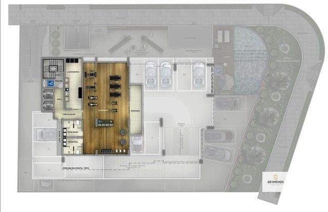 Apartamento à venda, 1 quarto, 1 vaga, Cruz das Almas - Maceió/AL - Foto 9