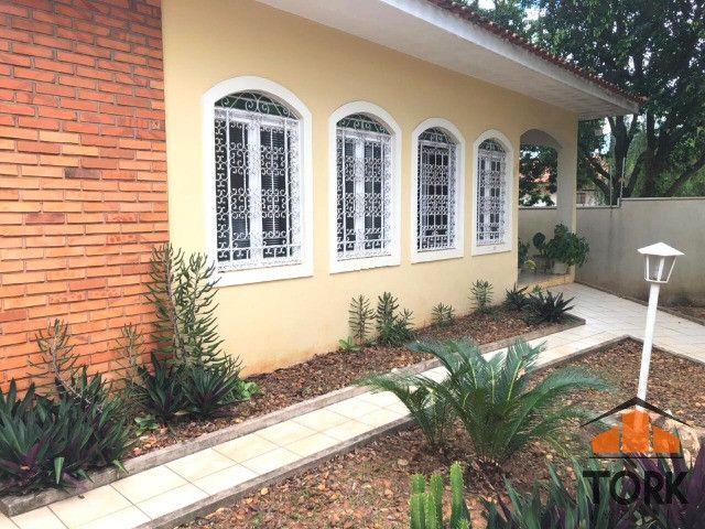 Jardim Aviação casa bem localizada - Tork Imóveis