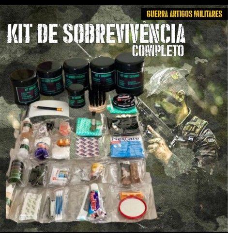 Kit de Selva