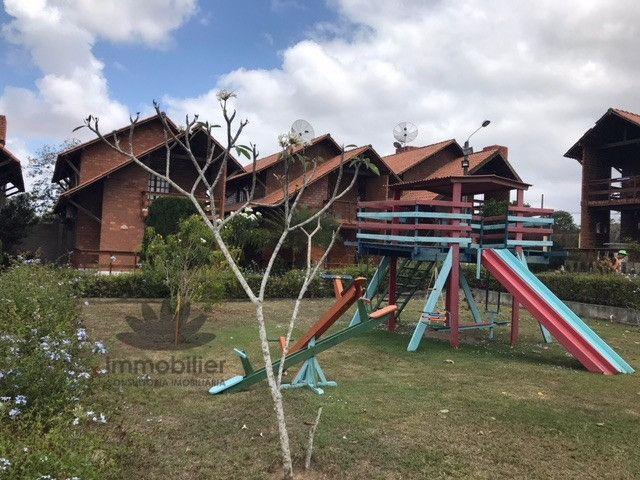 Casa Gravatá Condominio Aconchego III 120 m2 2 Pisos Mobiliada Piscina Aquecida Quadra - Foto 18