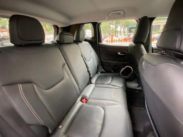Jeep Renegade 2.0 Turbo Diesel Long. 2018 - Foto 17