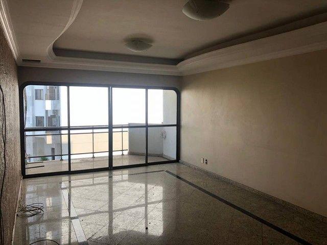 Apartamento para venda com 160 metros Edifício Valverde Bandeirantes - Cuiabá - MT - Foto 8