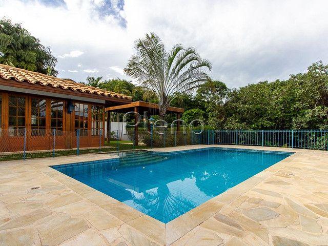 Casa à venda com 4 dormitórios em Sítios de recreio gramado, Campinas cod:CA025599 - Foto 18