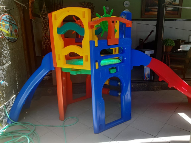 Brinquedão Freso - Foto 4
