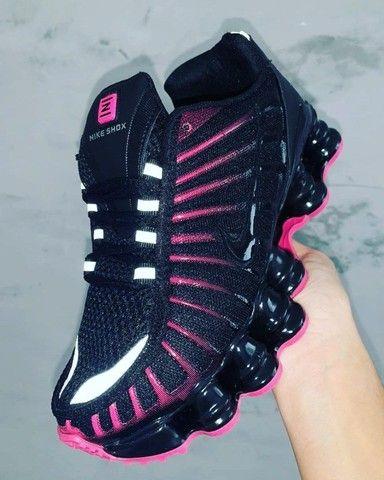 Tênis Nike 12 Molas Premium do 34 ao 39 - Foto 5