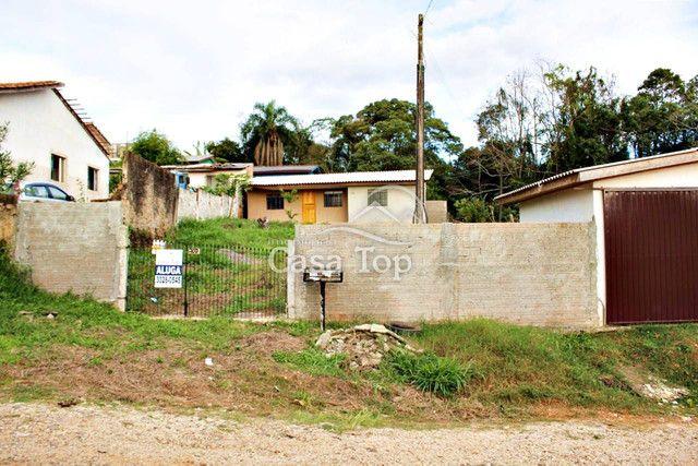 Casa para alugar com 1 dormitórios em Uvaranas, Ponta grossa cod:2199