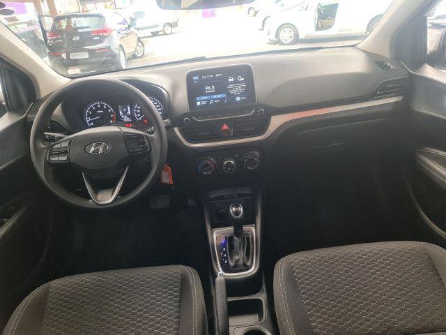 Hyundai HB20 1.6 Vision (Aut) (Flex) - Foto 7