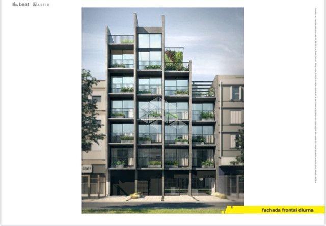 Apartamento à venda com 1 dormitórios em Cidade baixa, Porto alegre cod:9935208 - Foto 10