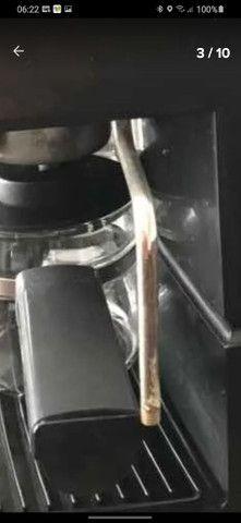 cafeteira Espresso Delonghi Bco60 Caffé Capri - Foto 4