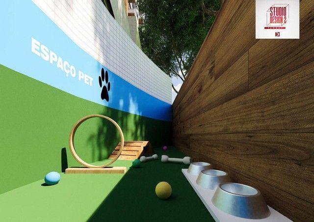 Edifício Studio Design 2 Tannat Apartamento 1 quarto Studio na Jatiúca - Foto 13