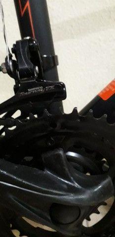 Bike  aro 29  nota fiscal tudo  zera   - Foto 2