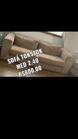 Sofá TokStok