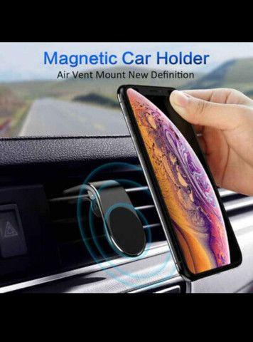 Suporte magnético para Veículo - Foto 3