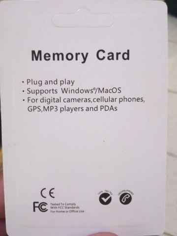 Cartão de memória 1024 gigas  - Foto 3