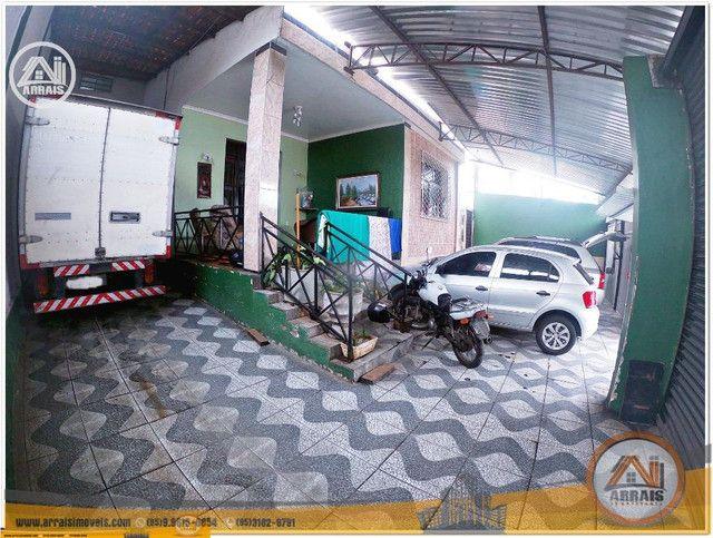 Casa com 7 dormitórios à venda, 450 m² por R$ 1.600.000,00 - Montese - Fortaleza/CE - Foto 2