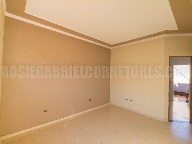 Casas novas com 2 quartos no Monte Castelo - Excelente localização! - Foto 3