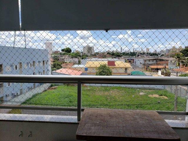 Apartamento para venda no Edidício Baía Blanca tem 85 metros quadrados em Pico do Amor - C - Foto 2