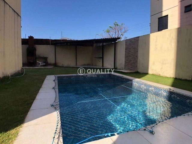 Apartamento no Montese com 3 dormitórios à venda, 65 m² por R$ 245.000 - Foto 13