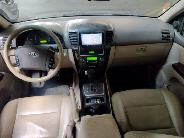 Kia Sorento EX 2.5 16V (aut) 2009 + Laudo Cautelar I 81 98222.7002 (CAIO) - Foto 8