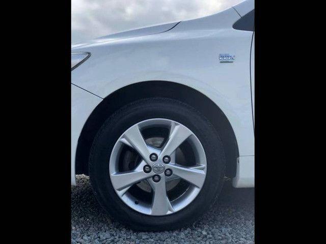 Toyota Corolla XEi 2.0 16V - Foto 7